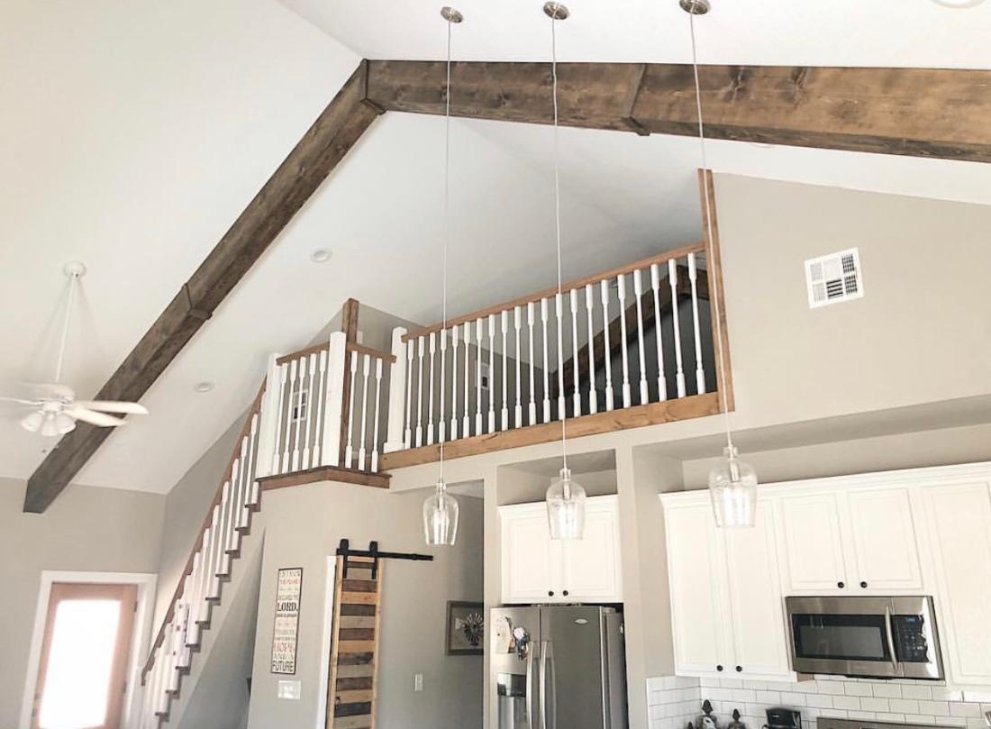 Barndominium Budget - Hunt Farmhouse