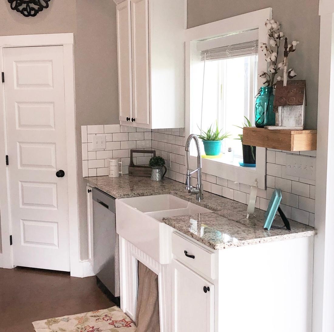 Farmhouse Sink: Single VS Double Bowl Sink